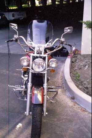 front view installed pict 2