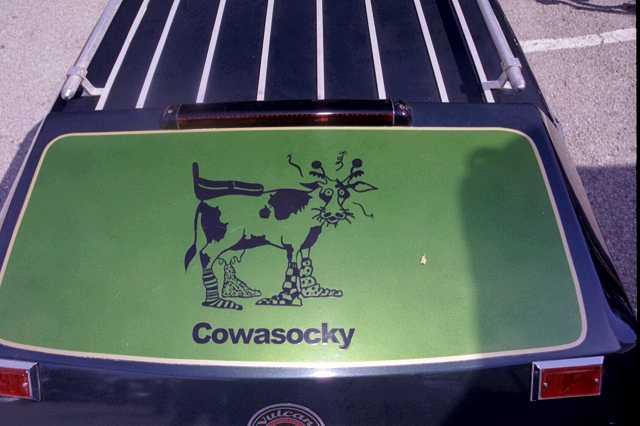 cowasocky